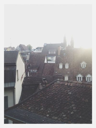 Basel :)) First Eyeem Photo