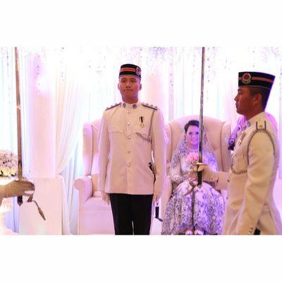 //AZMI&AMALINA\\ The Wedding Day Azmiandmollyswedding HaziqPhotographer HaziqPhotography HaziqProduction Digital_Photography