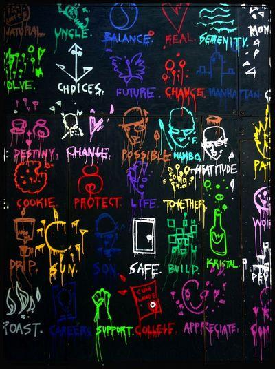 Stree Photography Street Art Streetart Colors