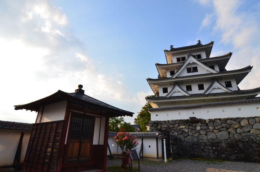 Castle Japanese Castle