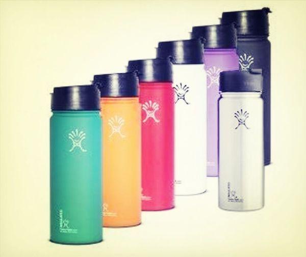 Which one do you like, beb? Hydro Flask Coffee Tumbler