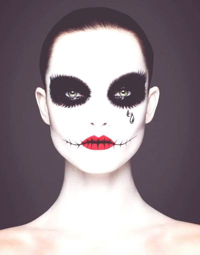 Death Masks Goodnight