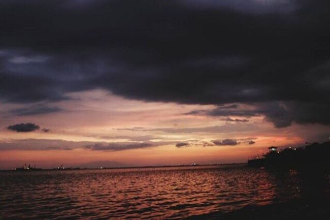 Sunset Sunset_collection Thursday Night Thursday
