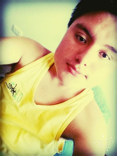 Disfruta la vida 😊