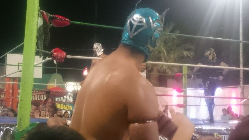Adult Celebration People One Person Indoors  Adults Only Human Body Part Only Women One Woman Only Close-up Young Adult Day Wrestling Comarca Lagunera Torreón, Coahuila Luchadores Lucha Libre Adults Only Leisure Activity Enjoyment Fun Mexican Wrestling