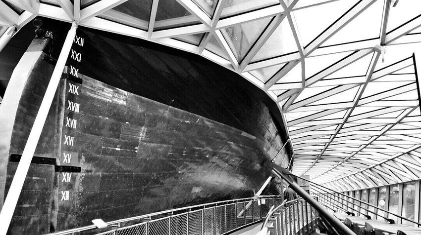 Cutty Sark Greenwich Blackandwhite Photography London 2014