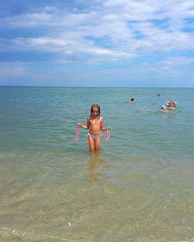 Beautiful sea &