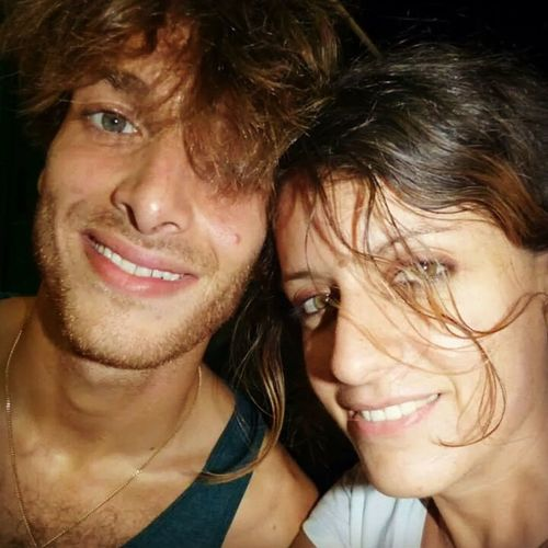 With Paolo Paolonutini PiazzolaSulBrenta Hydrogen Festival