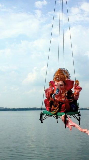 Ganesha Chaturthi Ganesha Lord Of Success GanpatiBappaMorya Day