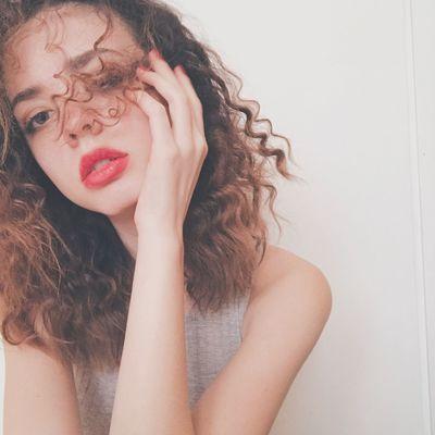 Sun-kissed 🌸
