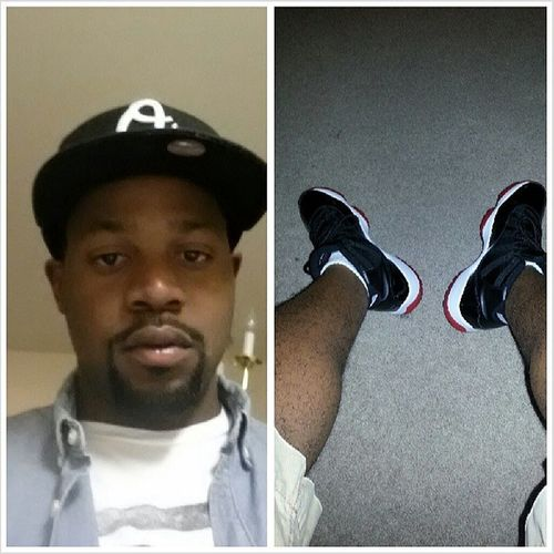 Bouta go watch fast 6 Undsing Bred11 Fast6