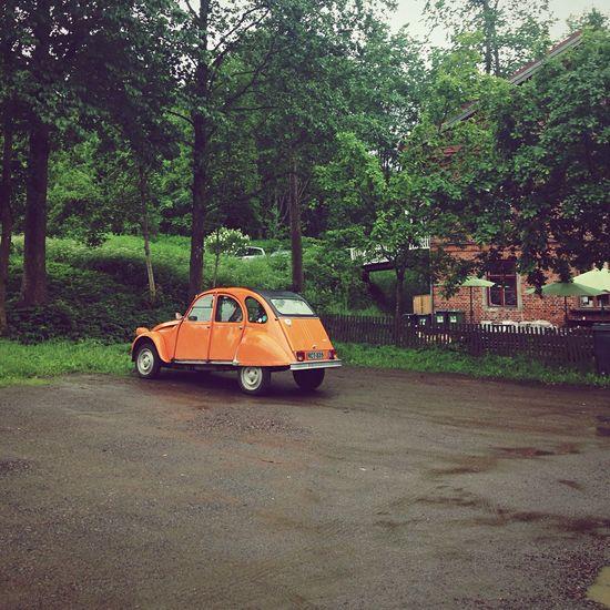 Vintage Cars Finland Fiskars