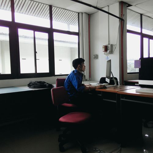 Vscocam Studying Ilpkl Eyeemphotography Malaysia Meeting NoPeace