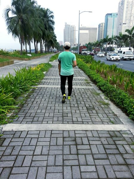Bayareaphotography Bay Manilabay Walking Philippines Cardio Cardioworkout Burncalories