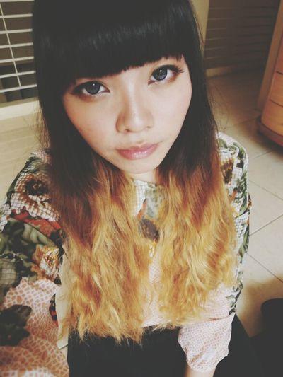 Gyaru Indonesian Asian  Indonesian Blogger