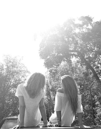 Sunlight And Shadow Taking Photos Blackandwhite People Photography Beautiful Girls  Saturday Afternoon Enjoying Life HuaweiP9