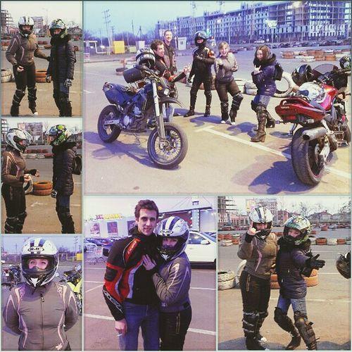 Odessa Moto Supermoto Riviera