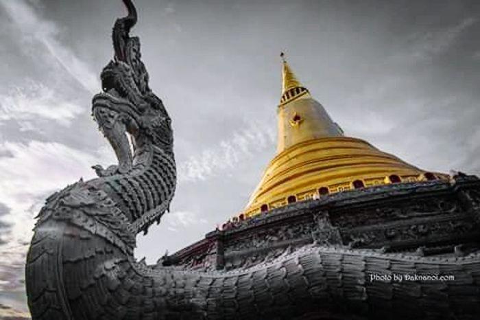 Good morning-Watjadee/Nan/Thailand