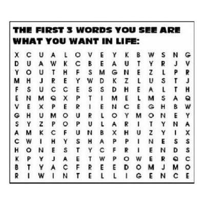 Mine were Popularity, Experience, Health. What are yours? Repost from @thehungryscholar Brunei Weekend Random
