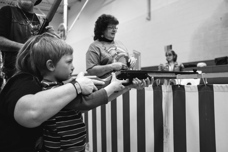 Visual Journal March 17, 2017 Daykin, Nebraska Americana Americans Carnival Carnival Games Child Documentaryphotography Elementary School Everyday Lives EyeEm Gallery Flash Photography FUJIFILM X100S Kids Having Fun Kids Of EyeEm Lifestyles Mother And Son Motherboy My Birthday Photo Diary Playing Real People Rural America Small Town America Small Town Stories Teamwork Visual Journal