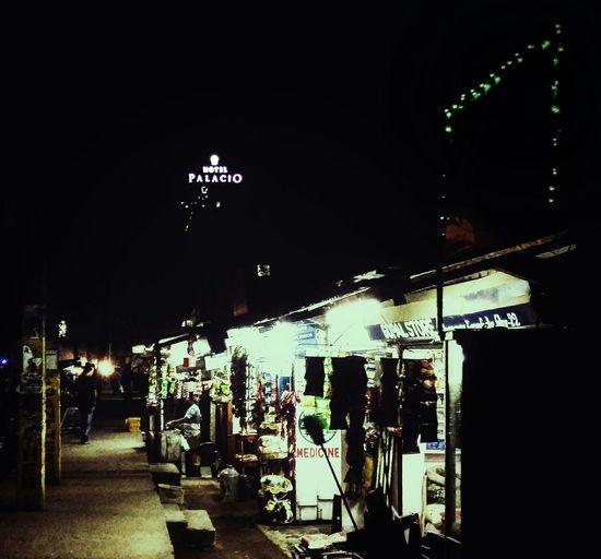 Night Lights Streetphotography Yuyurekaplusphotography
