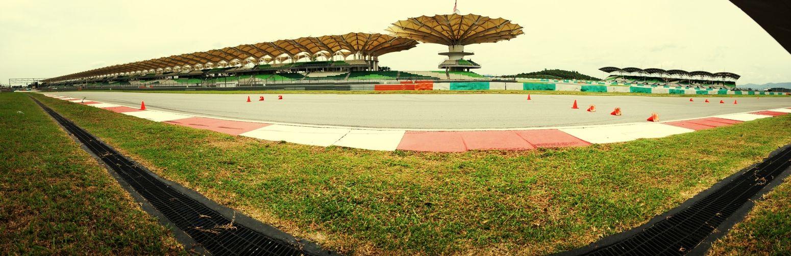 F1 Sepang Circuit