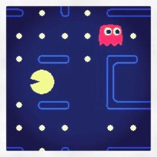 Love80 's Fun GoodTimes Pacman vogue instagramhub iphoneonly bestoftheday instag iphonesia picoftheday fun bestoftheday