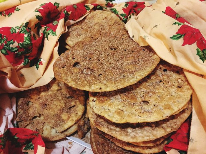 Buñuelos Delicia Mexicana Holiday Desserts BUÑUELOS NavidadMexicana PostresMexico Navidad Cristmas AñoNuevo 2015 NewYear2015 NewYear
