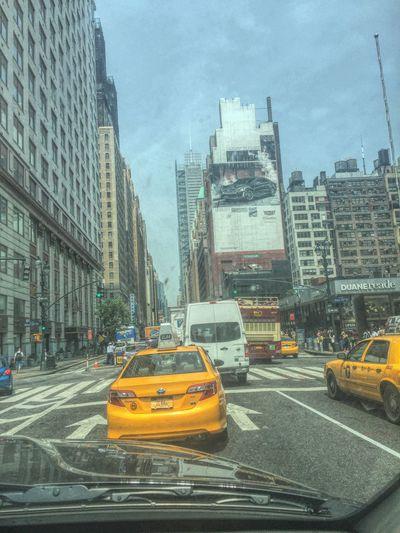 New York City Amazing
