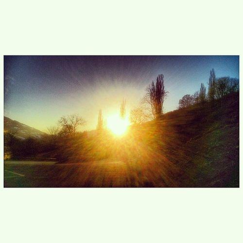 BAM Sunset çapique Onestbien