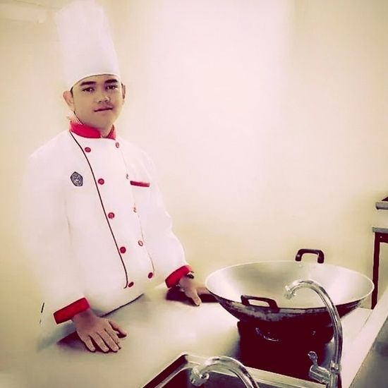 I'm Chef :)