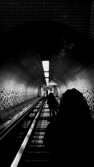 Newyork Mta Subway Blackandwhite New New York City Urbanphotography Urban Silhouette Primeshots Beautiful Photooftheday