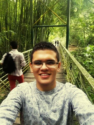 Parque de la vida Nature