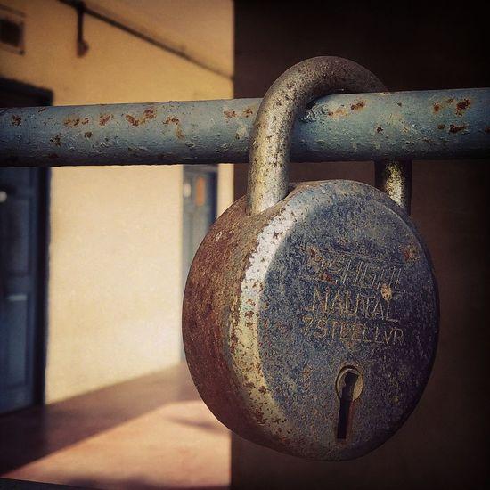 Locked Forever Lock Retrospect Oldtimes
