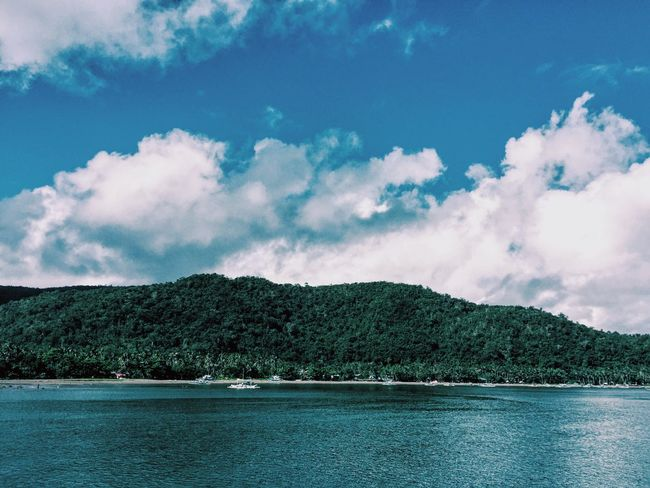 Philippines BalerAuroraPhilippines Outdoor Nature