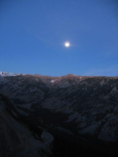 Bright moon The Week On EyeEm