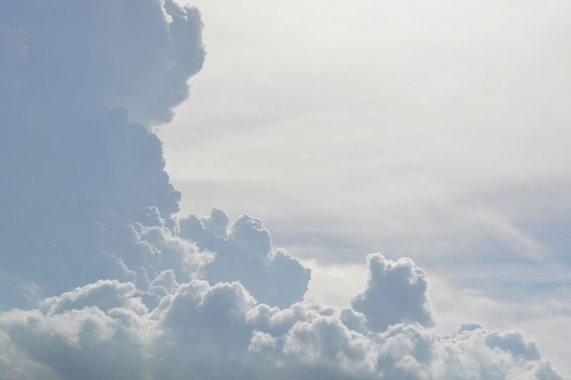 Cloud Porn Backgrounds Beauty In Nature Cloud - Sky Cloud Sky Clouds And Sky Cloudscape Day Fluffy Full Frame Idyllic Low Angle View Meteorology Nature No People Non-urban Scene Outdoors Scenics - Nature Sky Softness Sunlight Tranquil Scene Tranquility White Color