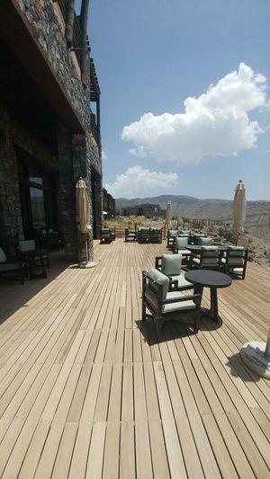 Oman Jabal_ahkdar Alila_resort