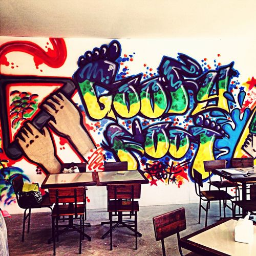 Decawakecablepark Wakeboarding Wakeboard Goofy Foot! Graffiti