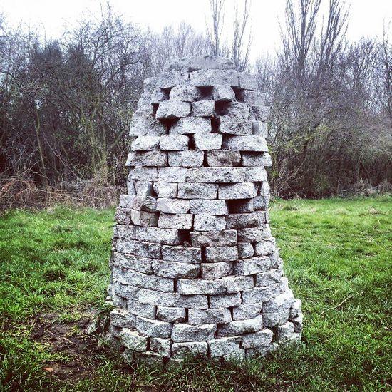 Stone Stones Stonepile Stonepiles woodland russiadocks russiadockswoodland stavehill Rotherhithe selondon selondonforever