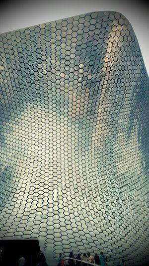 Museo Soumaya Art Exhibition Vacaciones🌴 Increibleeeeee!!!! Trip Taking Photos Mexico City Polanco