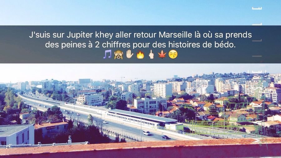 Marseille, ma ville, mon amour. 💙🙏🏼✨☀️🚔🚢🌈