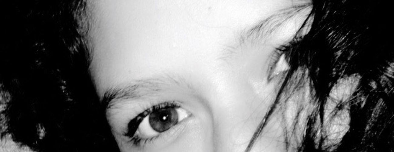 Por qué tus ojos son el lugar perfecto para estar... First Eyeem Photo