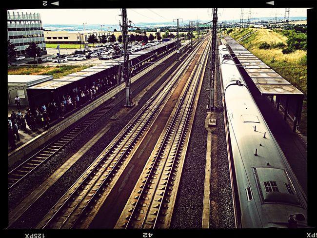 Public Transportation ICE Train Top Secret Mission Schnaps für alle! Damit die Gemüter wieder beruhigt sind.