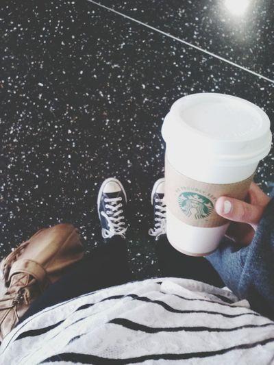 basically still winter Starbiggitybucks Starbucks Winter