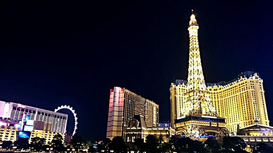Vegas!! Holiday Vacation Time The Explorer - 2014 EyeEm AwardsHaving Fun :)