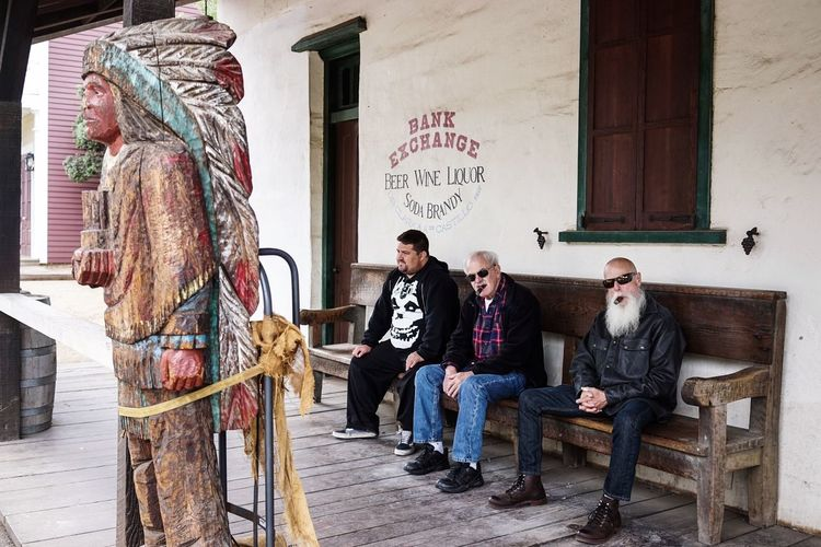 Old But Awesome Still Smoking Men in Old Town San Diego California Eye4photography  Taking Photos Telling Stories Differently