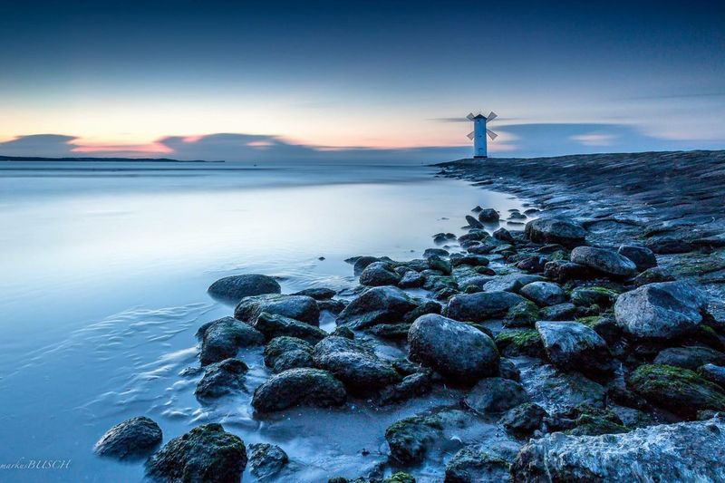 *** Lighthouse