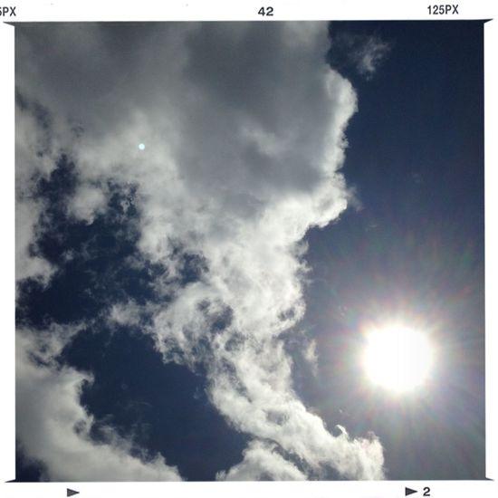Photo Truck Sun