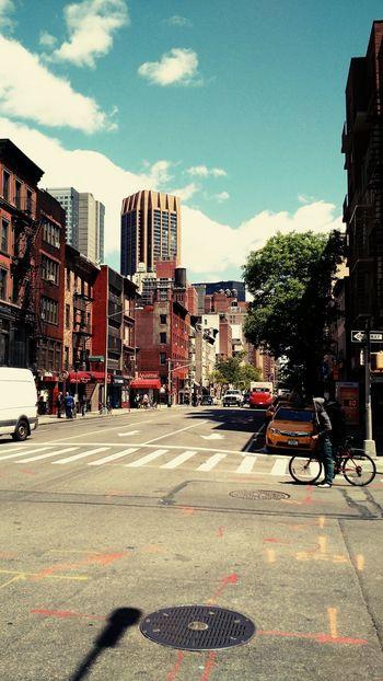 New York Hello World Lifestyles American People New York New York City Enjoying Life Streetstyle